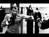 Luke Rockhold Training For Yoel Romero | UFC 221: Romero vs. Rockhold