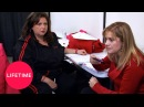 Dance Moms Cathy Is Caught Lying About a Student's Age Season 2 Flashback Lifetime