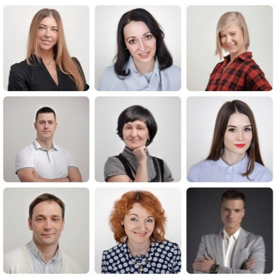 Преподаватели г. Екатеринбург