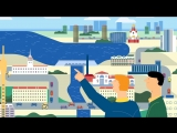 Видео про такси в Екатеринбурге