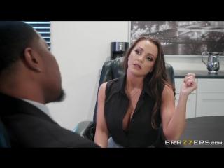 Just Don't Fuck The Boss's Daughter Abigail Mac & Isiah Maxwell