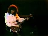Brighton Rock (Queen In Earls Court 661977) Filmed Concert