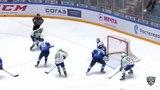 Моменты из матчей КХЛ сезона 17/18 • Барыс - Салават Юлаев. Лучшие моменты третьего периода 16.01