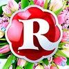 Розетта — доставка цветов в Кемерово