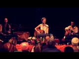 Kiss the Earth (La Luna) by Ajeet Kaur Live in Amsterdam from the album Haseya