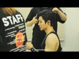 [DVD] Kim Hyun Joong (김현중) Inner Core Behind The Scenes