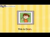Word Families 3- Dan Ran - Level 1 - By Little Fox