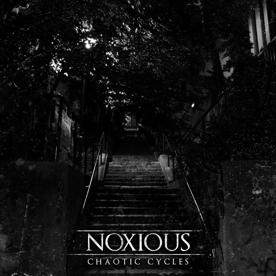 Noxious - Blitz (feat. pH from Prison) [Single] (2018)