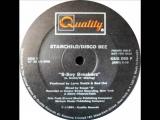 Starchild Disco Bee - B Boy Breakers (1984)