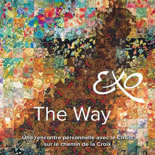 EXO альбом The Way