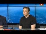 Илон Маск удалил официальные страницы Tesla и SpaceX из Facebook
