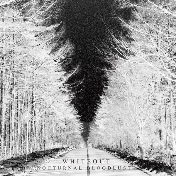 Nocturnal Bloodlust - WHITEOUT [EP] (2018)