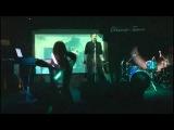 Техногенетика live - Не Открывая Глаз (Industrial dance by Meylis)