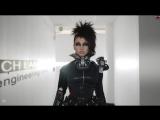 Deus Ex - Human Revolution (короткометражка) русский язык