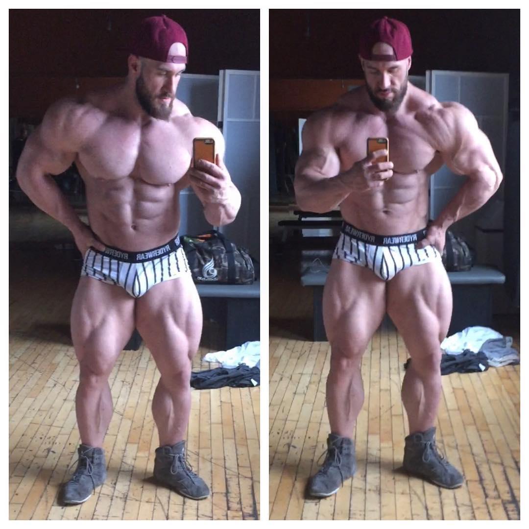 Комплекс лучших упражнений на каждую группу мышц