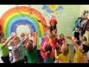 Кукольный театр и шоу мыльных пузырей