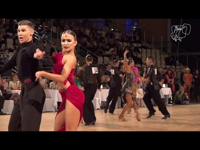 2018 03 European 10D The LAT Final DanceSport Total