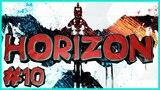 Прохождение Horizon zero dawn Кровь за кровь #10