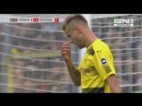 Как Ярмоленко заставил аплодировать... фанов соперника