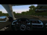 Audi S4 (B8) Drive