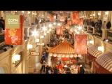 Хотите посмотреть, как в отмечают Китайский новый год в Москве