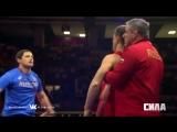 Чемпионат Европы. Греко-римская борьба. Vlasov vs Mursaliev. Полуфинал