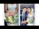 Весілля Віталія та Олени