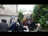 джаз в церкви
