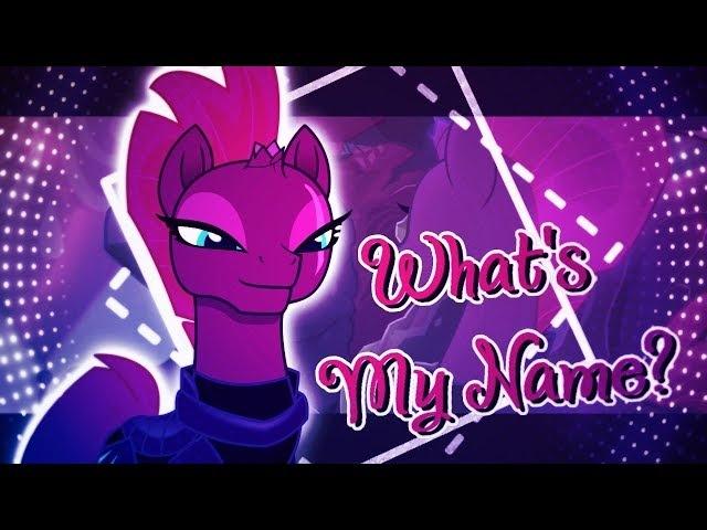 「PMV」 What's My Name? | Descendants 2 (Если недоступно - ссылка в описании)