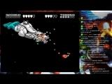 Battletoads Double Dragon (ModeHack L7, ver. 1.3) NES - Live-stream by Smokey Death Devil