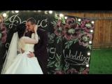 Денис и Алина Wedding day 16.09.2017