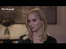 Jennifer Lawrence and Darren Aronofsky Interview - mother! movie 2017