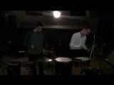 Тимофей Егоров и Александр Юдин cover (Юрий Шатунов - Седая ночь)