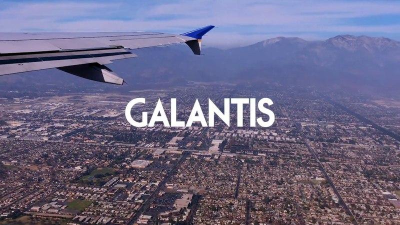 Galantis - NYE Weekend Recap 2018