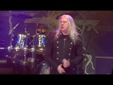 Saxon - Secret Of Flight - Live at Cavelli Centre in Youngstown - 2018