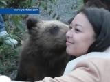 В поисках еды медведи все чаще выходят к людям