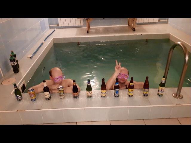 Обзор и дегустация Жигулёвского пива 11 видов Самый непрофессиональный обзор (18)