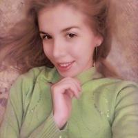 Надя Шевелева