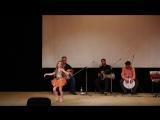 Международный фестиваль восточного танца