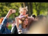 28.04.2018 Фестиваль семейных традиций в парке Революции.
