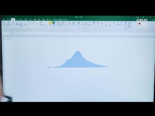 77-летний японец рисует красивейшие картины при помощи Microsoft Excel