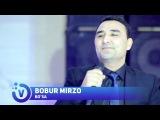 Bobur Mirzo - Bosa | Бобур Мирзо - Буса (Kichik karvon SHOU 2018)