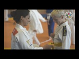 Judo Masterclass at the Hague GP featuring Yarden GERBI (ISR)