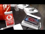 Когда МТС (Vodafone) перестанет работать? Новые тарифы для жителей Донбасса. 14.01.2018,