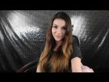 ASMR stream (whisper) / АСМР стрим (шепот) Violetta Valery - live