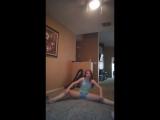 Gymnastic challange