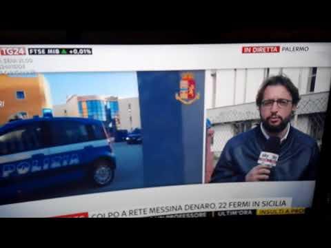 MATTEO MESSINA DENARO OGGI PIU' FORTE CHE MAI PARLA IL FIGLIO DI BORIS GIULIANO 2018