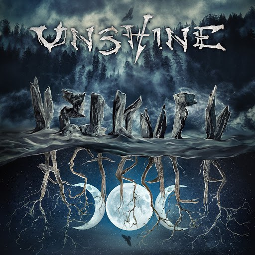 Unshine альбом Astrala