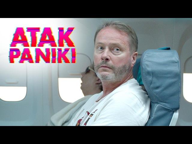 """Komedia """"Atak Paniki"""" - Pierwszy zwiastun filmu"""