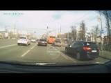 Дорожные разборки в Казани